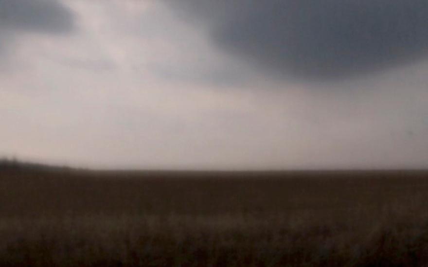 My Horizon, 18:30, Jamie Hahn, 2009, still from single channel video