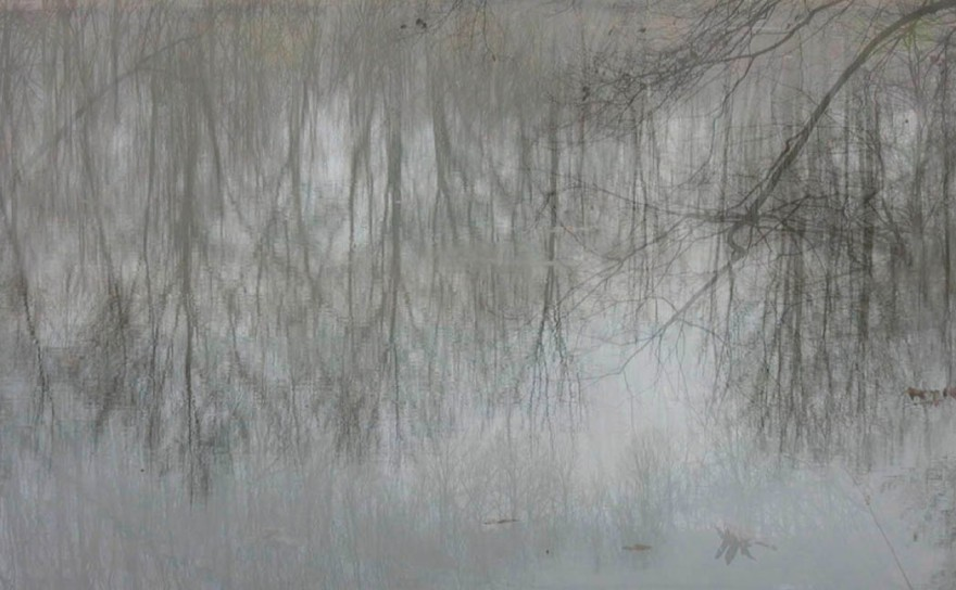 One Reflect One: Indiana, 54:55, Jamie Hahn, 2010, still from single channel video